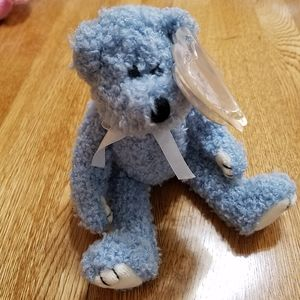 """Ty Other - 1993 TY """"Attic Treasures Collection"""" """"Bluebeary"""""""